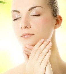 Manfaat Kencur untuk wajah