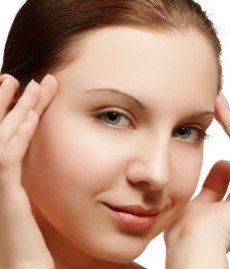 Manfaat Air Garam untuk jerawat wajah