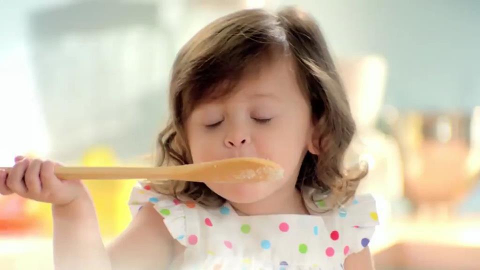 Gambar Anak Kecil Iklan Gulaku 2012