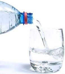 kandungan air putih