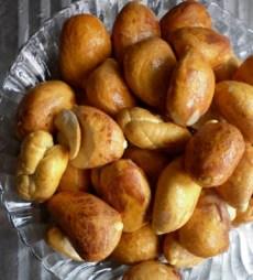 manfaat biji durian rebus