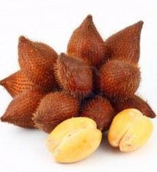 Khasiat buah salak untuk kesehatan