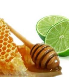 cara membuat masker madu dan jeruk nipis