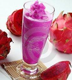 Khasiat jus buah naga merah bagi tubuh
