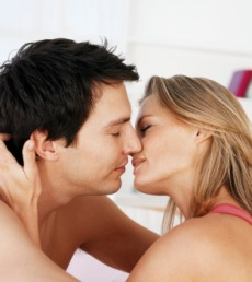 cara ciuman bibir pertama kali yang merangsang