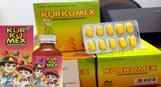 Efek samping obat kurkumex obat apa penambah nafsu makan di apotik