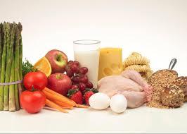 12 Kunci Menu Makanan Sehat