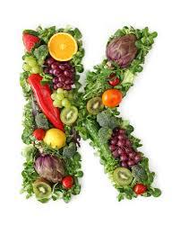 Sumber Makanan dan Manfaat Vitamin K