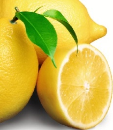 Manfaat Lemon untuk kanker