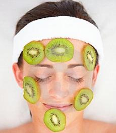 Manfaat Buah Kiwi untuk kulit