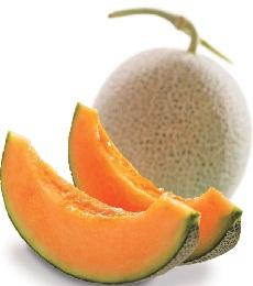 Manfaat Buah Melon untuk ibu hamil