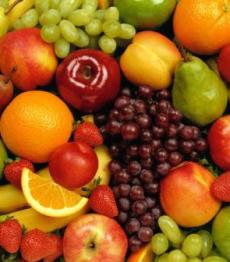 jenis buah untuk ibu hamil muda