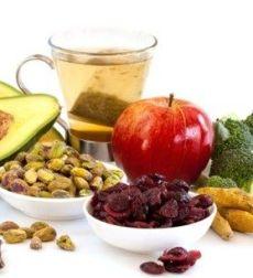 contoh makanan yang mengandung vitamin E